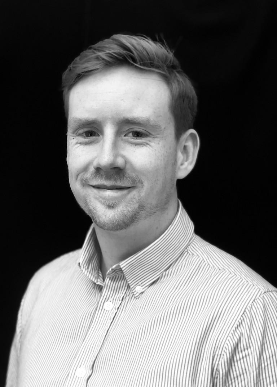 Nikolaj Ditlevsen, Økonomimedarbejder hos STORE TORV Erstatningsadvokater